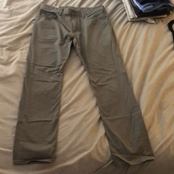Men's Polo Jeans 34/32 Slim Straight Fit